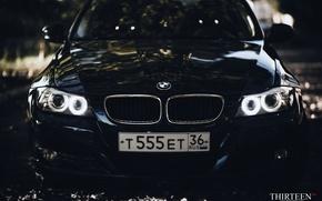 Picture machine, auto, BMW, BMW, photographer, auto, photography, photographer, Thirteen, Voronezh
