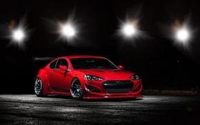 Picture Hyundai, Coupe, Genesis, 2014, BTR