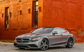 Picture Mercedes, Benz, AMG