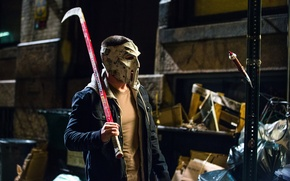 Picture Action, Fantasy, Movies, Wall, the, with, Street, TMNT, Wallpaper, Teenage Mutant Ninja Turtles, Casey Jones, …