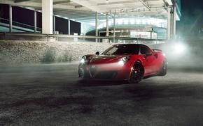 Picture Alfa Romeo, Alfa Romeo, Centurion, 2015, 960, Pogea Racing
