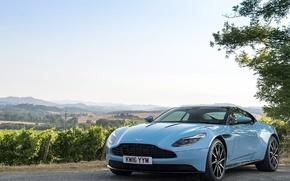 Picture Aston Martin, Aston Martin, DB11