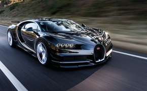 Picture Car, Automobiles, Wallpaper HD, Bugatti Chironm