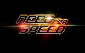 Picture logo, need for speed, nfs