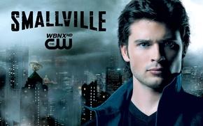 Picture actor, the series, Superman, Clark Kent, Tom Welling, Smallville, Smallville, Tom Welling