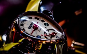 Picture macro, background, motorcycle