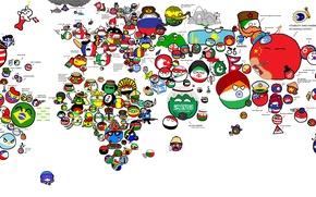 Wallpaper France, Belgium, Europe, policy, Canada, Kazakhstan, Spain, Russia, Britain, symbols, America, USA, flags, Brazil, Ireland, ...