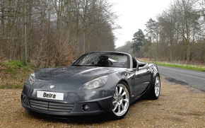 Picture road, convertible, Breckland, Beira