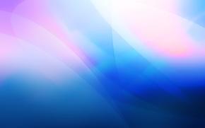Wallpaper line, blue, background