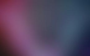 Picture purple, blue, background, blur