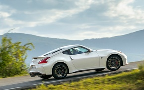 Picture Nissan, 370Z, Nismo