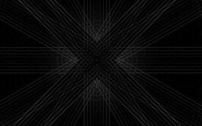 Picture pattern, cross, texture, space, x, the Golden ratio