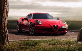 Picture 2015, 960, Alfa Romeo, AU-spec, Alfa Romeo, Launch Edition