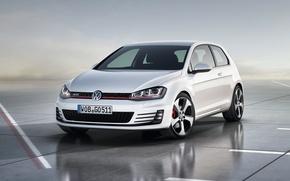 Picture Concept, Volkswagen, Golf
