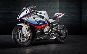 Picture BMW, superbike, s1000 rr, Safety Bike