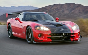 Picture 2008, Dodge, Viper