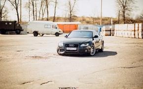 Picture machine, auto, Audi, Audi, photographer, before, auto, photography, photographer, Thirteen, Mark Litovkin, A5 Coupe