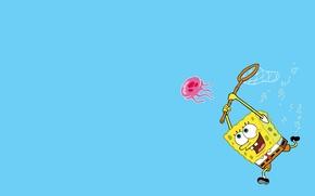 Picture Medusa, spongebob, spongebob, Squarepants, squarepants, spongebob