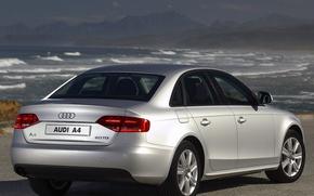 Picture Audi, 2.0, sedan, tdi