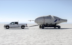 Picture car, NASA, phantom eye boeing, other technics