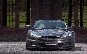 Picture Aston Martin, Vantage, V12, Aston Martin
