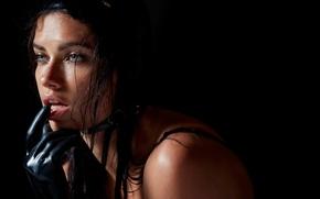 Picture look, model, portrait, Pirelli, 2015, Calendrier