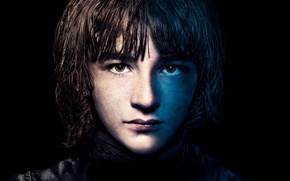 Picture Series, Game of Thrones, Winterfell, Noble, Bran Stark, HBO, Bran