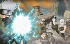 Picture sword, game, anime, katana, sharingan, asian, manga, japanese, Hatake Kakashi, oriental, asiatic, live action, hitaiate, …