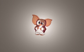 Picture eared, a mythical creature, Gremlins, Gremlins, gizmo, gizmo
