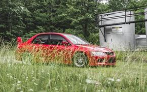 Picture Mitsubishi, Lancer, Evo