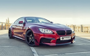 Picture BMW M6, Prior Design, Widebody, Kit, PD6XX