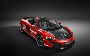 Picture McLaren, Spyder, McLaren, Can-Am, 2015, 650S