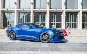 Picture Chevrolet, Camaro, 360, Supercharged, Geigercars, 2016, by