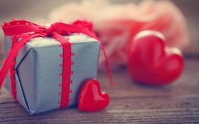 Picture love, gift, romance, heart, love, heart, romantic, Valentine's Day