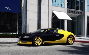 Picture Bugatti, Veyron, 16.4, Edition, Bijan, Pakzad
