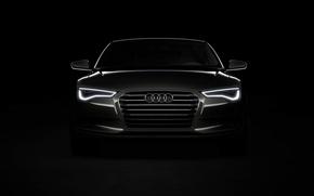 Wallpaper auto, Audi, audi