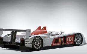 Picture Audi, R10, TDI, GT