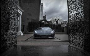 Picture Aventador, Lamborghini, aventador, Lamborghini, Mansory