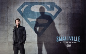 Wallpaper hero, The series, superman, Superman, spot, hero, Tom Veling, family sign, Smallville, Clark Kent, brur