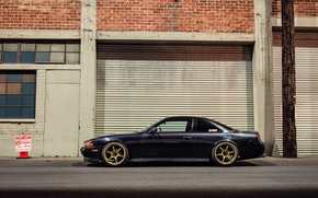 Picture Silvia, Nissan, Nissan, Tuning, Sylvia, S14, JDM