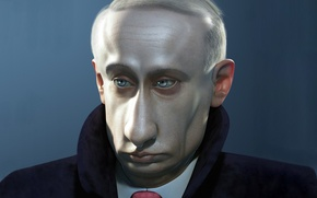 Picture humor, policy, Putin