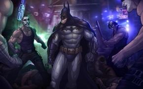 Picture Bruce, Batman, Wayne