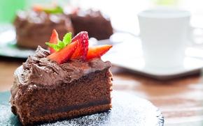 Wallpaper cake, cake, dessert, sweet, chocolate, sweet, dessert