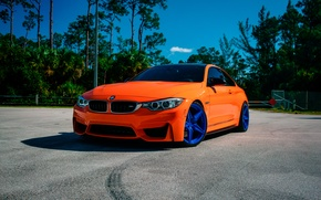 Picture BMW, Wheels, Incurve, LP-5
