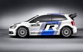 Picture WRC, Motorsport, Rally, Sport, Polo, Rally Car, VW Car, VW WRC< Polo WRC, VW Polo …