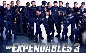 Picture Arnold Schwarzenegger, Sylvester Stallone, Randy Couture, Antonio Banderas, Harrison Ford, Jason Statham, Terry Crews, Dolph …
