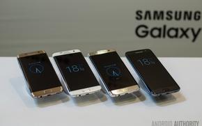Picture edge, galaxy, samsung, Samsung, 2016, samsung galaxy s7