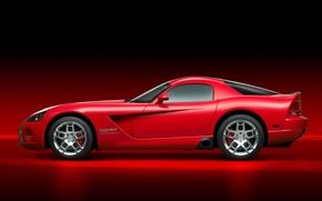 Picture car, Dodge, wallpaper, Viper