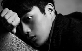 Picture kpop, BEAST, DooJoon