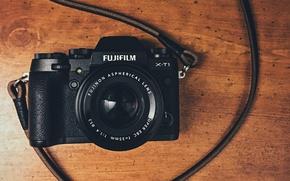 Picture background, camera, Fuji Xt1